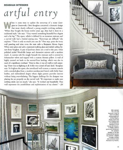 At Home Nov Dec 2017 Featured Magazine Article