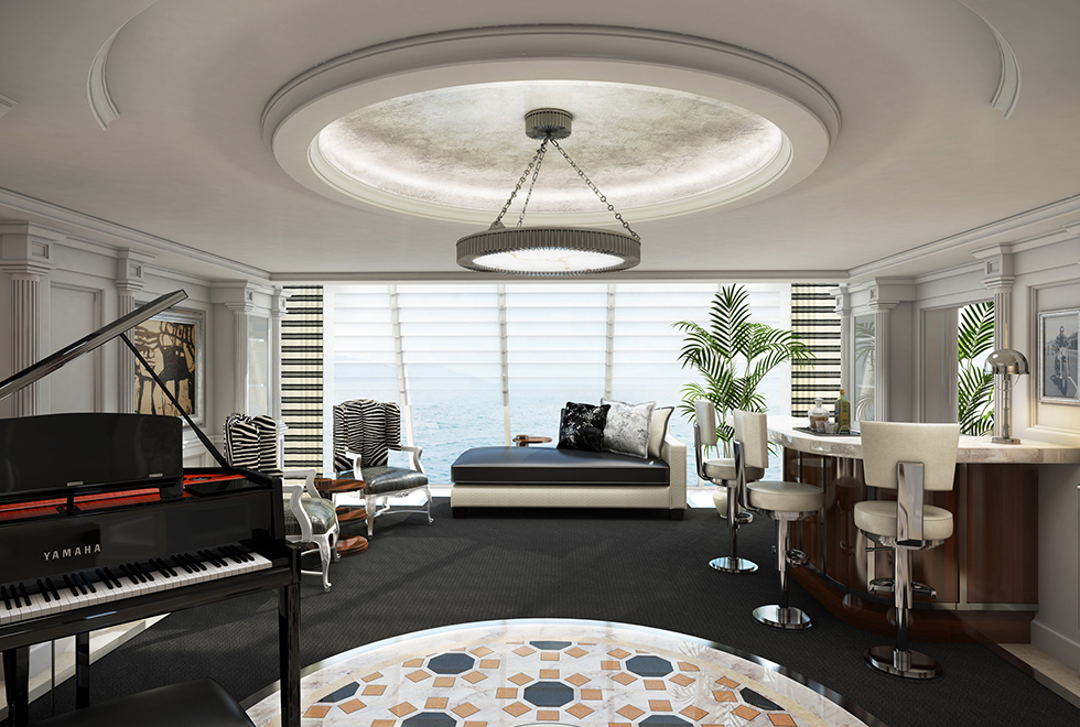 Oceania Roughan Interiors