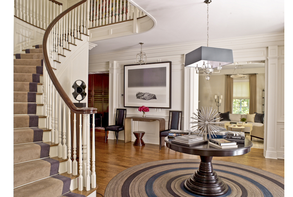 Round Hill Stone Estate Roughan Interiors