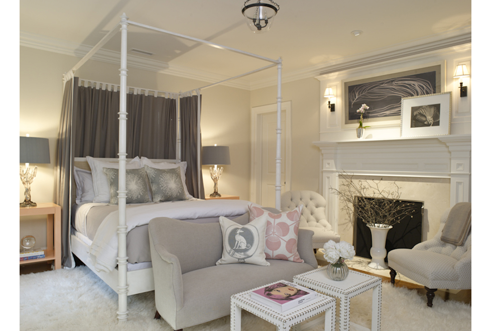 English Stone Cottage Roughan Interiors
