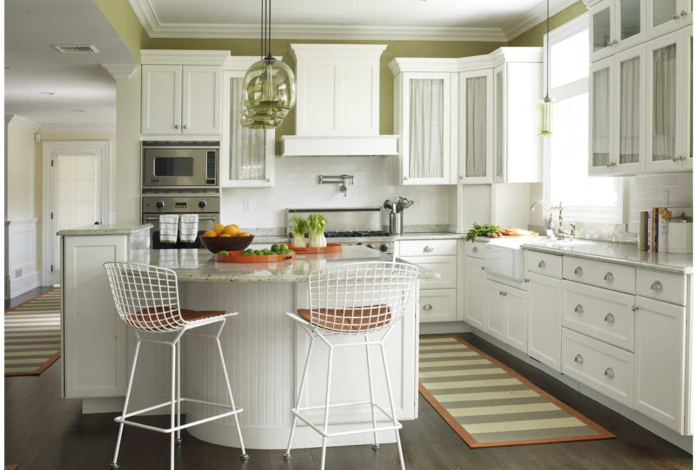 Summer Cottage Southampton Roughan Interiors